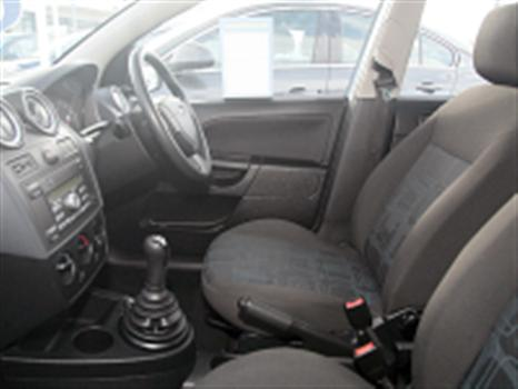 Ford fiesta 2005 probleme
